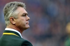 Can Meyer match the best? Questions for South Africa heading into the World Cup?