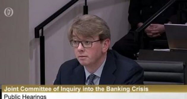 """Ex-Anglo CFO: """"I don't think anyone foresaw the scale of crisis"""""""
