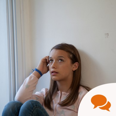 Young girls are being told who to talk to and where to go by their boyfriends