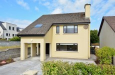 What else could I get for… the €375,000 pricetag on this unique property in Galway