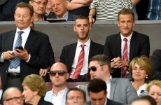Manchester United upgrade IT systems, just two days after De Gea move collapses