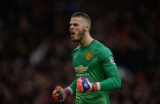 'They lack experience': Real Madrid chief trolls Man United over de Gea mess