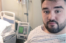 Moore undergoes surgery after missing out on World Cup squad
