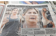 This Daily Mail headline about Jennifer Aniston is absolutely enraging