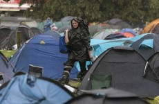 Packing up after Electric Picnic? Here's how to donate your tent towards the refugee crisis