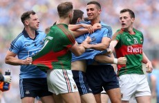 6 talking points ahead of Dublin and Mayo's All-Ireland semi-final replay