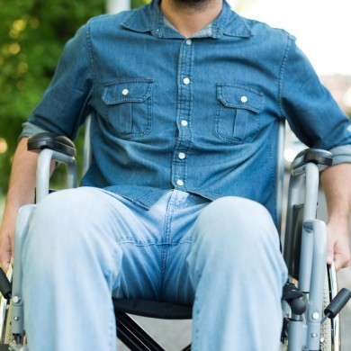 The HSE is going to help MS sufferers walk again
