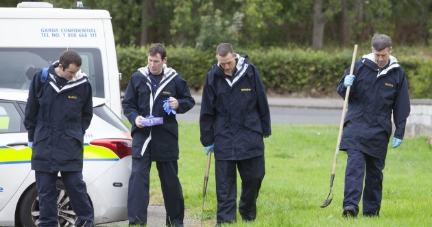 Gardaí no longer treating death of man in Tallaght as murder