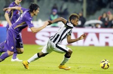 Juventus surpass even Chelsea with the amount of players they have out on loan