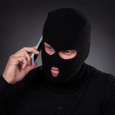 Alleged burglar got nabbed after 'butt-dialling' police
