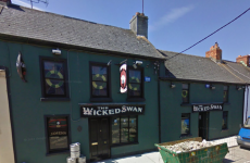 Men occupy Wexford pub after receivers take over