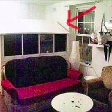 This Irish lad used to live in the �shed in a living room� flat in London