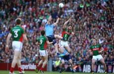 As it happened: Dublin v Mayo, All-Ireland SFC semi-final replay