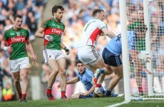 Here's how Dublin turned the tide in 15 mad minutes against Mayo