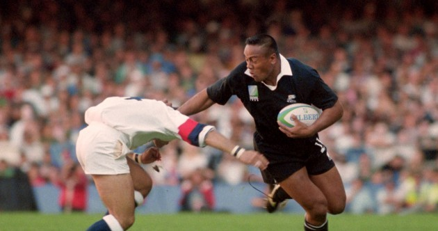 12 reasons why the 1995 Rugby World Cup was the best of all