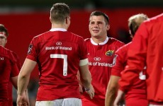 CJ Stander on the double as Munster do enough to begin season on a winning note