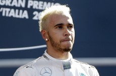 Lewis Hamilton's victory stands despite tyre controversy in Italy