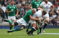 Analysis: Ireland's defence has big improvements to make for World Cup