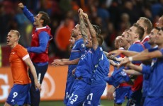 Iceland have become the smallest country ever to qualify for the Euros