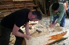 Here's what it takes to remake a mysterious Iron Age vessel by hand in 2015