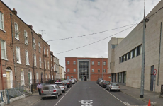Murder suspect found dead in Limerick city
