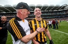 Syria peacekeeping ahead for Kilkenny's Larkin – 'I'm very apprehensive and nervous'