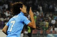 Eurostar: Napoli on fire and nobody likes Neuer