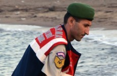 Police officer who carried drowned Syrian boy speaks of 'indescribable pain'