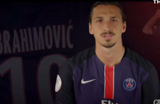 'I already have them!' This 60-second Q and A sums up why we love Zlatan