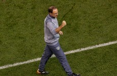 O'Neill says Ireland must be better, suggests 'expectation' may have gotten to players