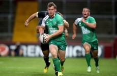 Connacht could be without some key men for trip to face Pro12 champs