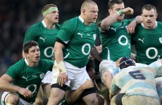 A former Irish prop explains just how different tighthead prop is from loosehead