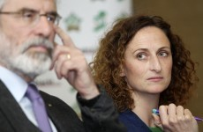 Is Sinn Féin now in favour of water charges?