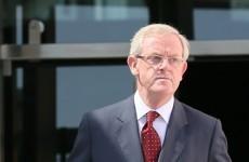 Ex-government press secretary and retired jockey among tax defaulters