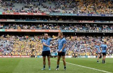'They're a good bit more defensively conscious' – Dublin changes since Donegal loss