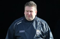 Offaly appoint Eamonn Kelly as hurling boss with a Sunday Game pundit to act as mentor