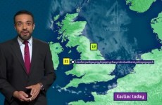 This Channel 4 weatherman absolutely nailed a tough pronunciation and the internet rejoiced