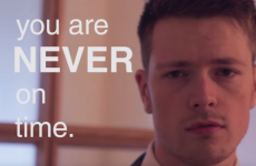 An Irish dad perfectly captured what it is to be a father… with a surprise ending