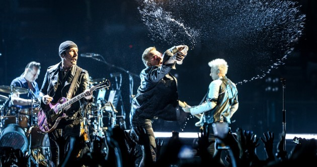 Here's what fans can expect from U2′s Dublin shows