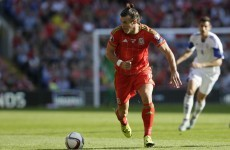 Bale would have 'made millions' if he declared for England – Jack Grealish's agent