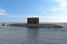 Fishing boat off Donegal coast nearly hit by submarine