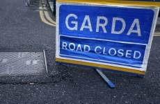 Man (50s) dies after motorcycle hits wall in Waterford