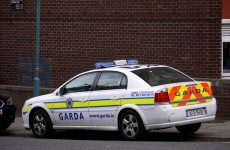 Man arrested for drink-driving after Garda car is rammed at a checkpoint
