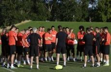 Senior players confront Louis van Gaal over 'hardline' training techniques – reports