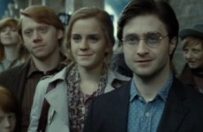 Is it time JK Rowling stopped talking about Harry Potter?