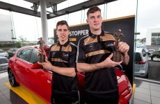 Small consolation as stars of Mayo and Tipp win August player of the month awards