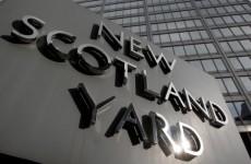 Met police no longer seeking court orders against journalists over sources