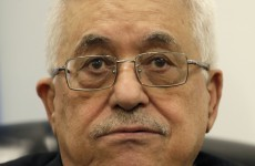 Obama to urge Abbas to drop bid for Palestinian statehood