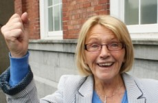 'I sat my Junior Cert aged 71, but would be in the Dáil if given a chance earlier in life'