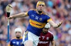 How Kieran McGeeney helped transform Tipperary's hurling scoring star